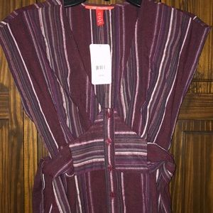 NWT Chelsea and violet dress XS